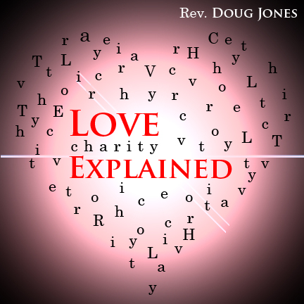 Love Explained