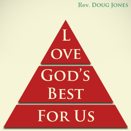 Love: God's Best For Us