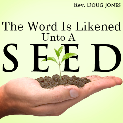 The Word Is Likened Unto a Seed